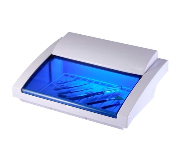 Germ-X Slimline Tray Style UVC Steriliser