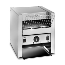 Milan Conveyor Toaster with Tamper Proof Cover 18023