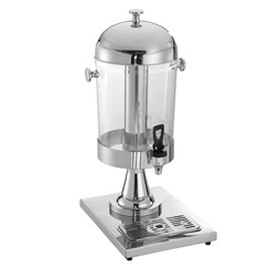 Quattro 8 Litre Executive Juice Dispenser With Ice Chamber