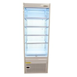 Blizzard Slim Open Fronted Multideck Refrigerated Display 685mm Wide
