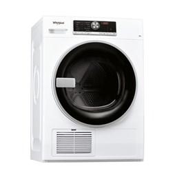 Whirlpool Omnia AWZ8HP/PRO 6th Sense 8kg A++ Heat Pump Commercial Dryer