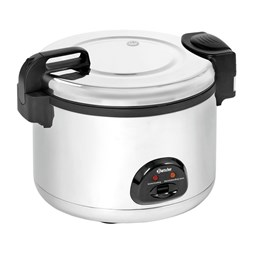 Bartscher Premium Large Capacity 12 Litre Rice Cooker