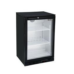 Blizzard Low Height Undercounter Single Door Bar Bottle Cooler