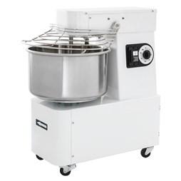Italinox Prisma IBM10 Spiral Dough Mixer 10 Litre - 8kg Bowl Volume