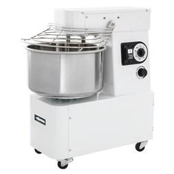 Italinox Prisma IBV20 Variable Speed Spiral Dough Mixer 22 Litre - 16Kg Bowl