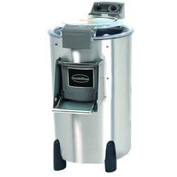 Combisteel 35kg Potato Peeler - Rumbler Up To 700kg an Hour 7054.0015