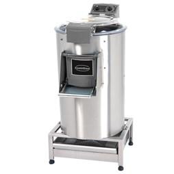 Combisteel 25kg Potato Peeler - Rumbler With Filter Up To 500kg an Hour 7054.0030