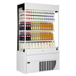 Framec Slimline Open Fronted Multideck Refrigerated Display