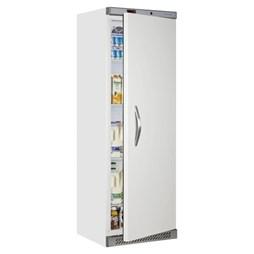 Tefcold UR400B - 400  Litre White Single Door Catering Fridge