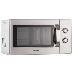 Samsung 1100w Commercial Microwave Oven - CM1099 Manual With 3 Year Warranty