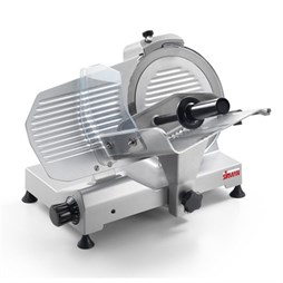 """Sirman Smart 300 - 300mm - 12"""" Meat Slicer - Made In Italy"""