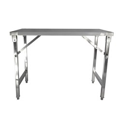 Quattro 1500mm Foldable Work Table