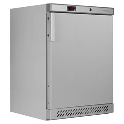 Tefcold UR200SB Stainless Steel Undercounter Catering Fridge 150  Litre Capacity