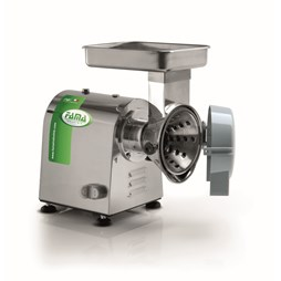 FAMA Mozzarella Cheese Cutter FTMC102 50Kg Per Hour - Made In Italy