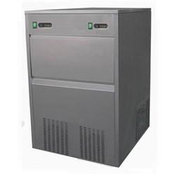 Quattro ZB120 120kg per Day Ice Machine with 55kg Storage Bin