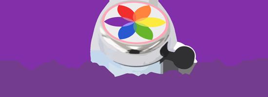Event logo original