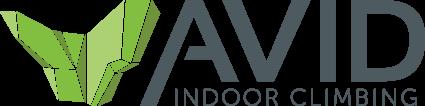 AVID Indoor Climbing Logo