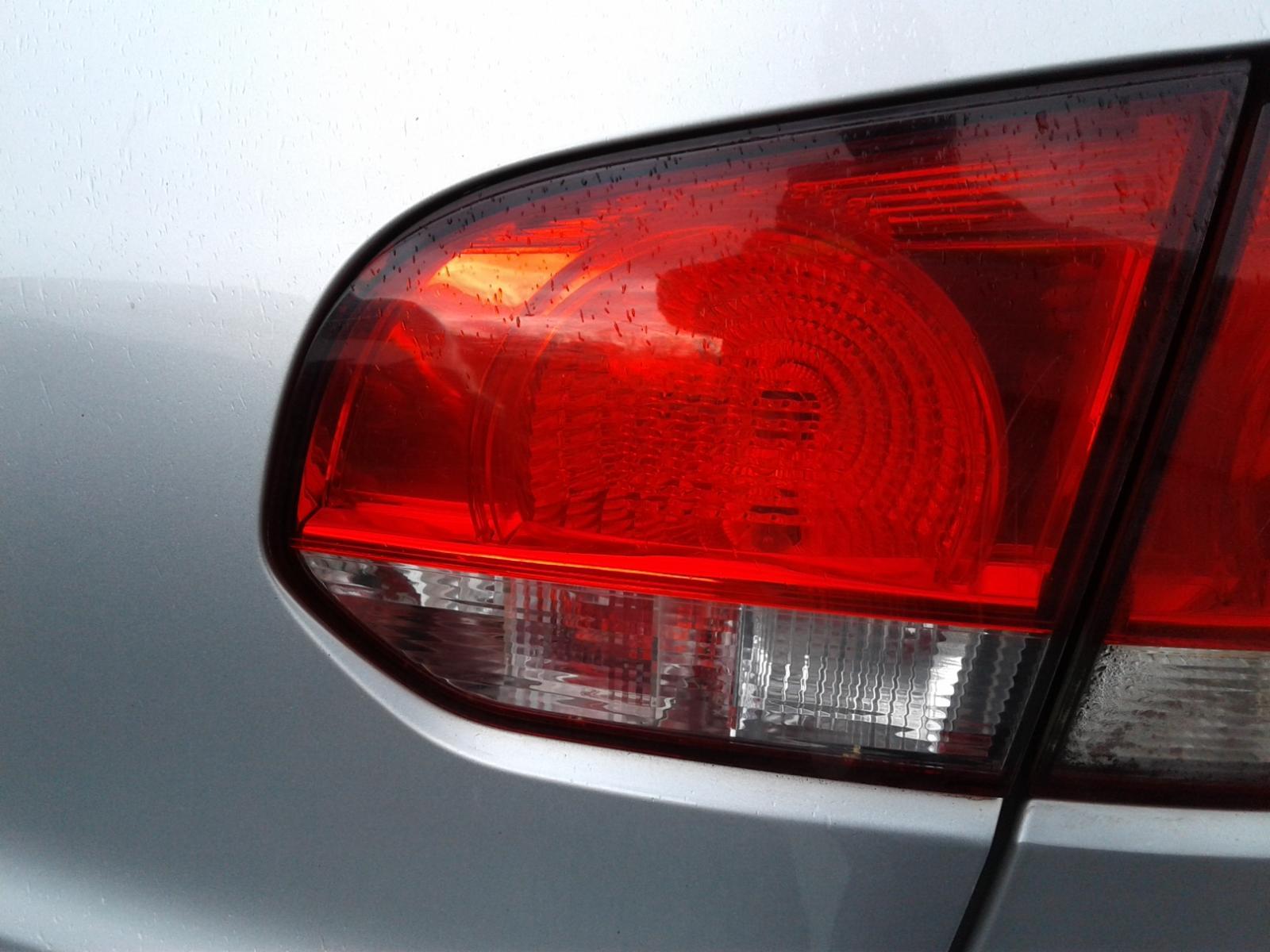 View Auto part R Taillight VOLKSWAGEN GOLF 2009
