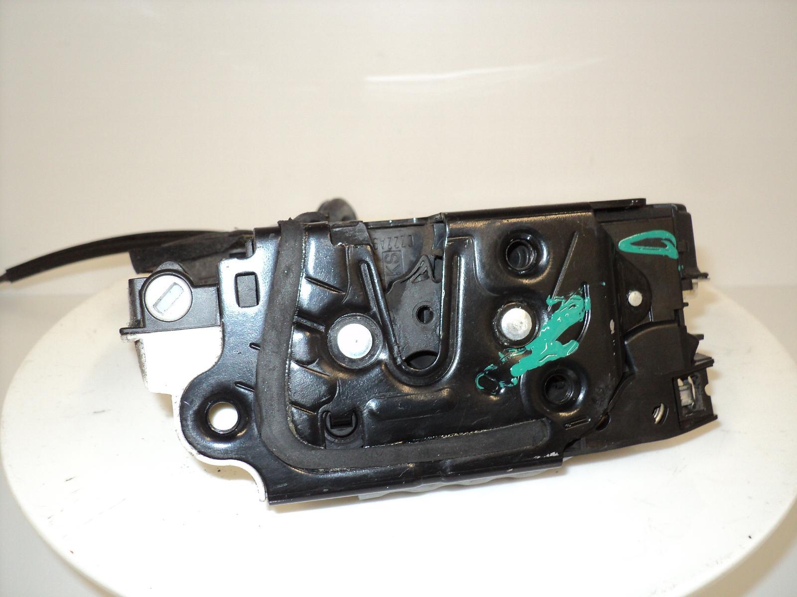 View Auto part Door Lock Assembly VOLKSWAGEN GOLF 2009