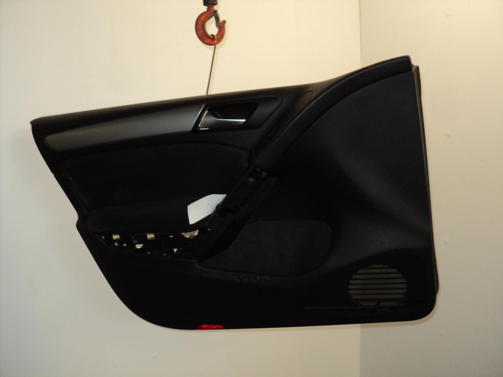 View Auto part Door Panel VOLKSWAGEN GOLF 2009