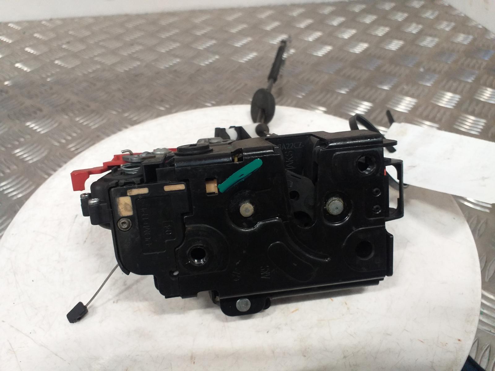 View Auto part Door Lock Assembly VOLKSWAGEN GOLF 2008