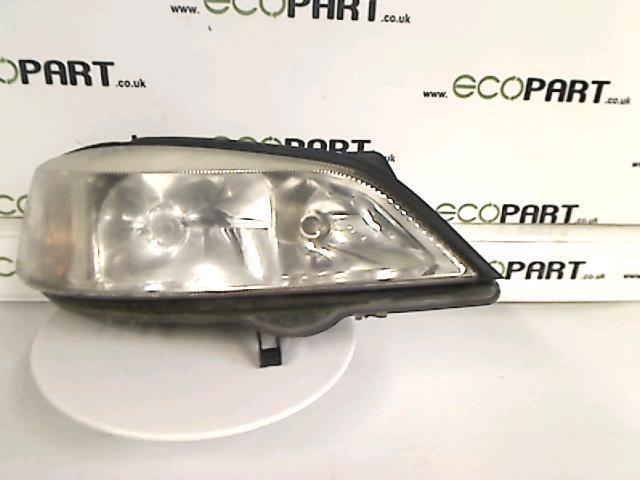 View Auto part R Headlamp VAUXHALL ASTRA 2003