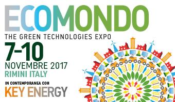 Ecomondo: la fiera della sostenibilità