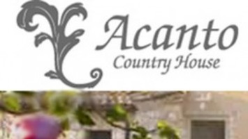 Acanto Country House