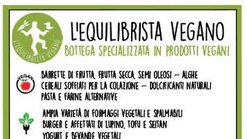 L'Equilibrista Vegano di Gori Silvia