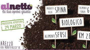 Al Netto Arezzo