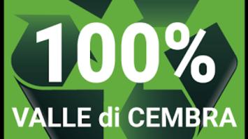 100% Riciclo Valle di Cembra