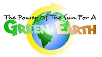 Green Earth di Ricciardi Antonietta