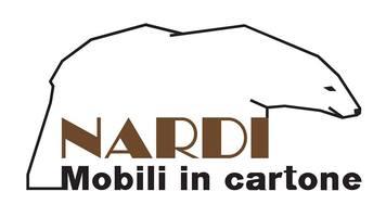 Nardi Mobili in cartone