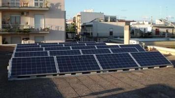 DG EcoEnergy S.a.s.
