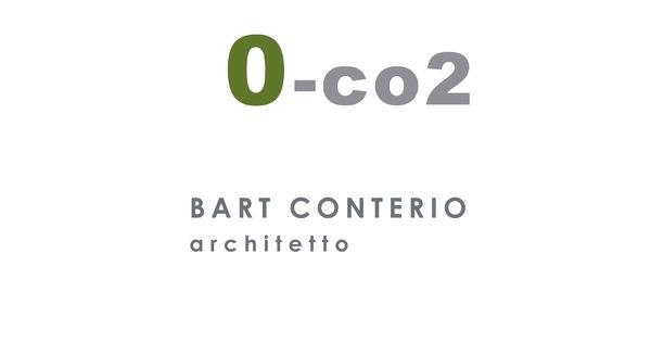 0 co2 architettura sostenibile