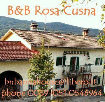 B&B Rosa Cusna