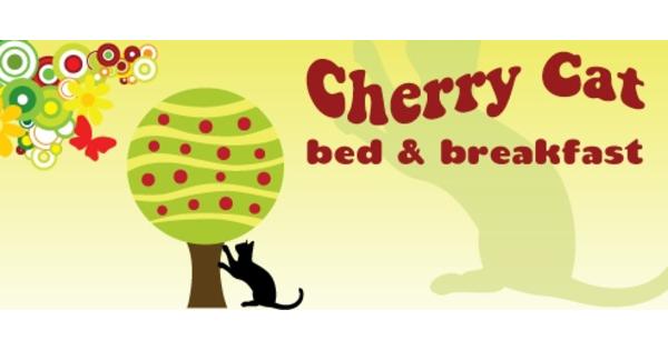 Cherry cat b b