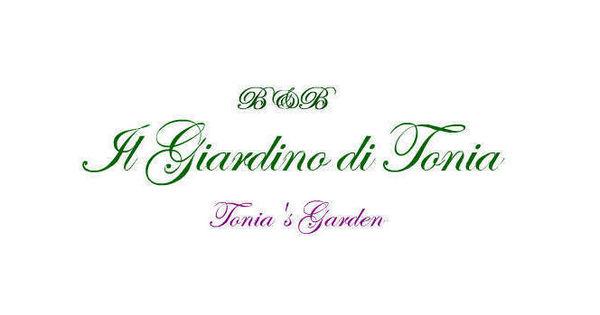 B b il giardino di tonia