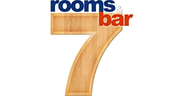 Seven rooms bar