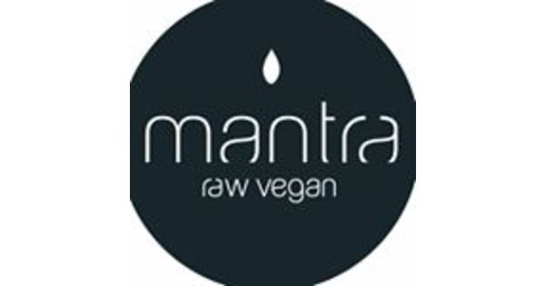 Mantra raw vegan