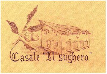 Bio-Agri-B&B Casale Il Sughero