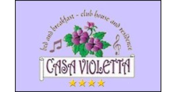 Casa violetta b b