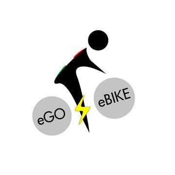 eGO eBIKE di Fabio Zara