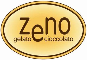 Zeno Gelato e Cioccolato