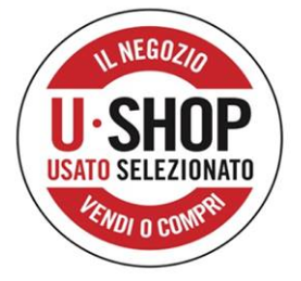 U-shop vendi o compri