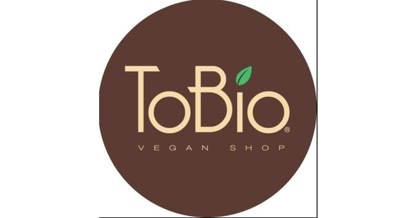 Tobio vegan shop