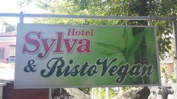 hotel Sylva & Risto vegan