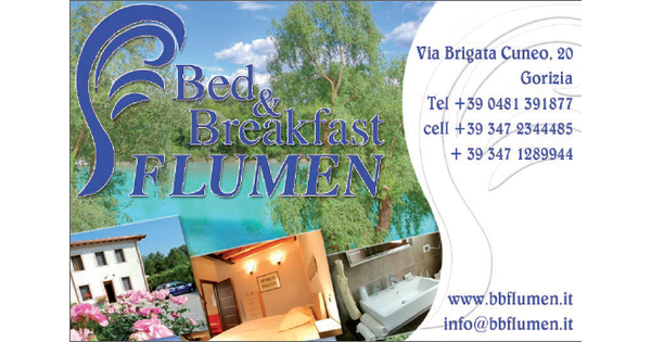 Bed and breakfast flumen