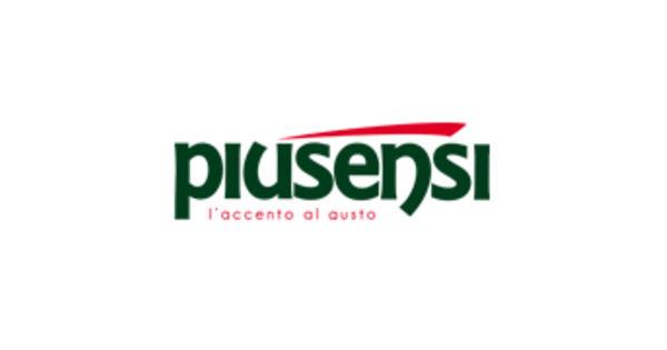 Piusensi srls