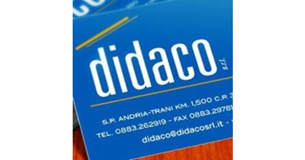 Didaco srl